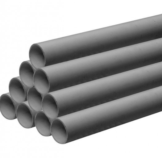 SOLVENT WASTE PIPE GREY